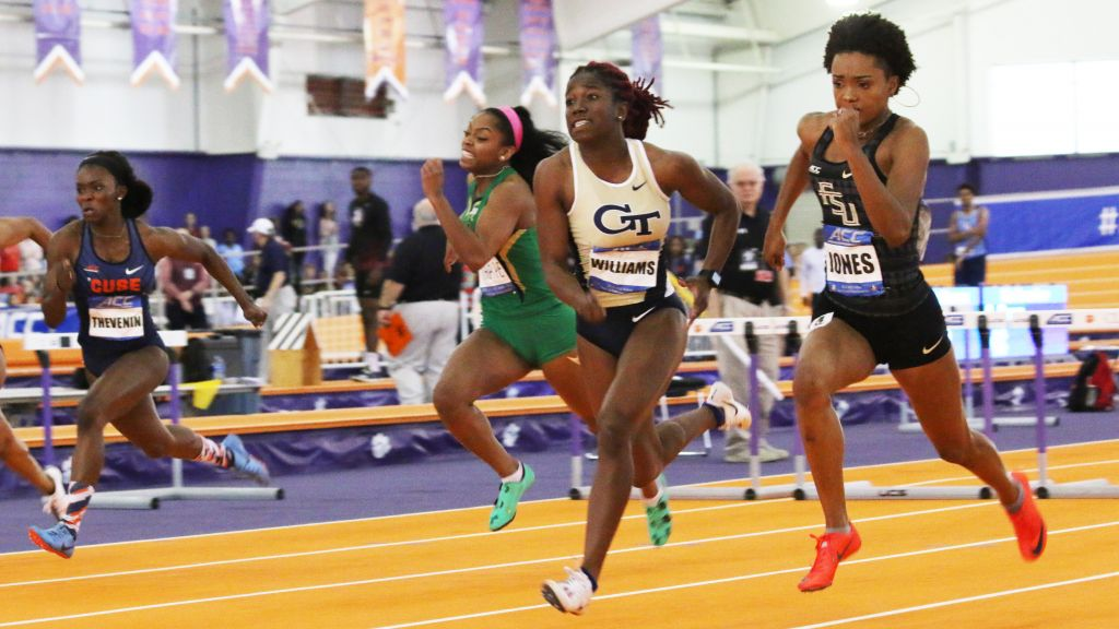 Need To #Noles: Breaking Down Friday's NCAA Indoor Competition