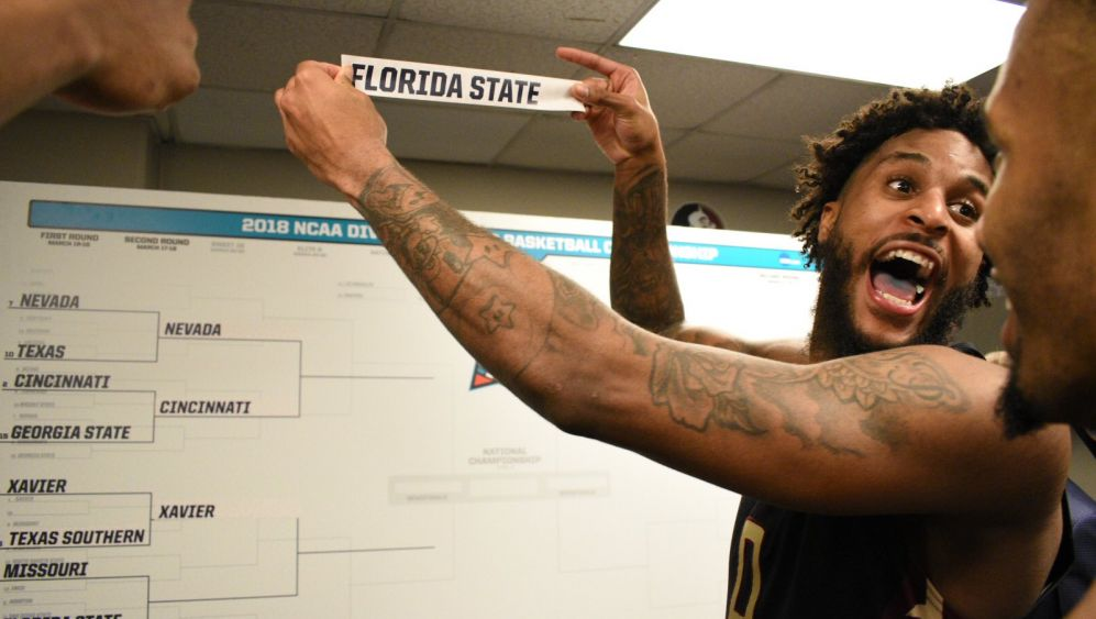 Noles Dominant, Resilient In Tourney Win Over Missouri