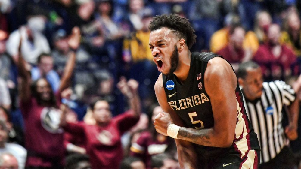 Noles Advance To Second Round With 67-54 Victory Over Missouri