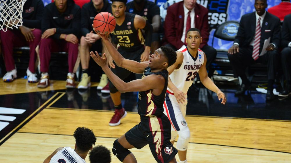 Tough Test Awaits History-Chasing Noles In Elite Eight