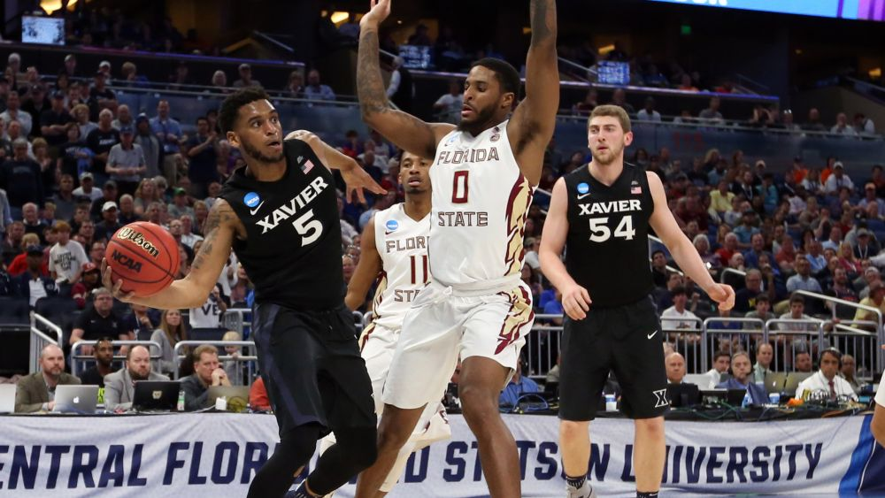 Noles, Xavier Expect Better Versions Of Each Other In NCAA Rematch