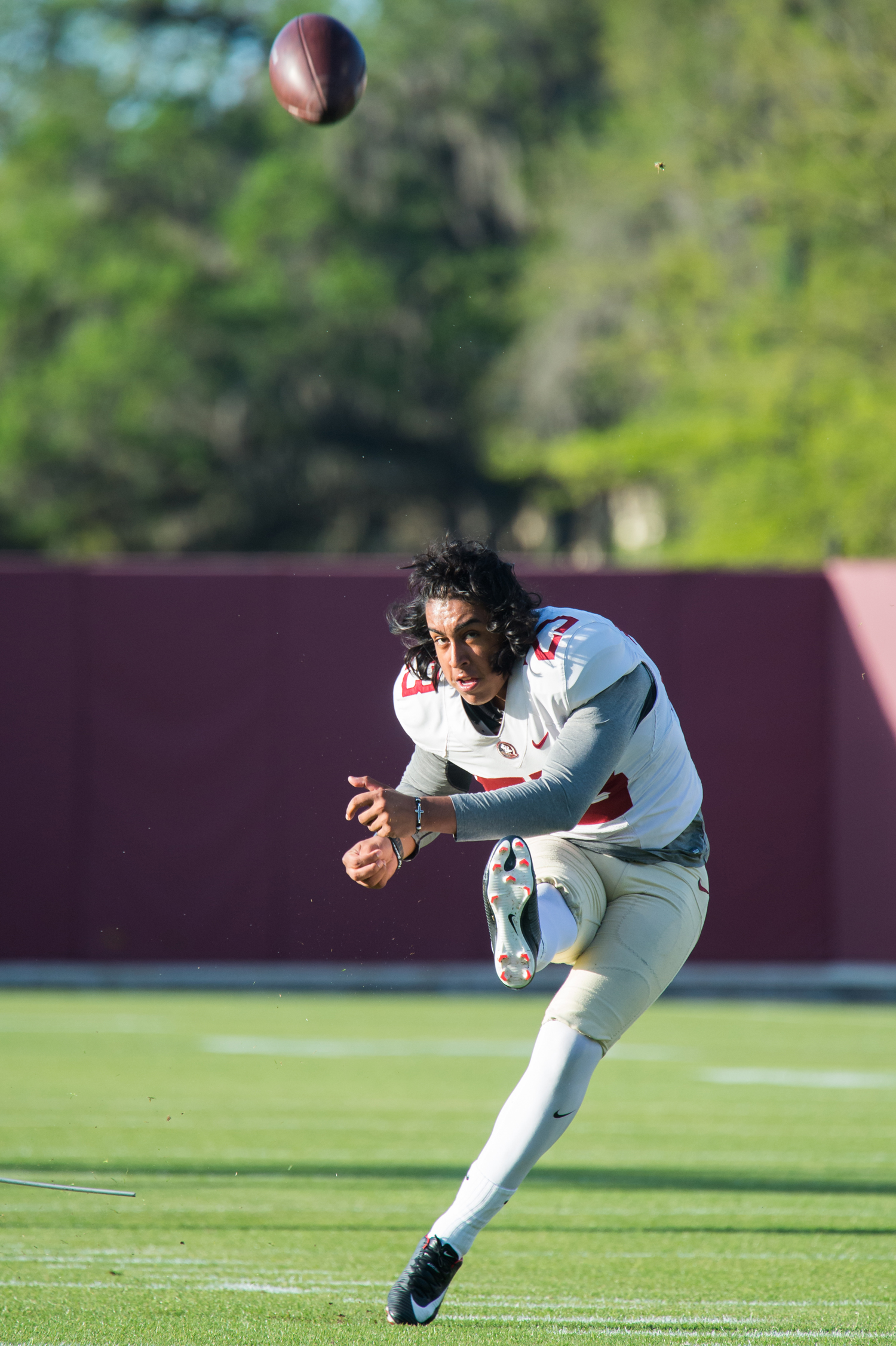 Photo Gallery: Spring Ball 2018 Day 5