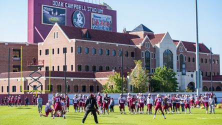 Practice Report: Speed, Fun Rule Day 1