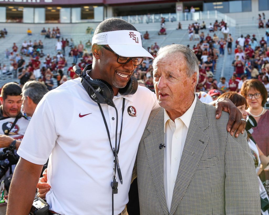 Taggart Wraps Spring On ACC Teleconference