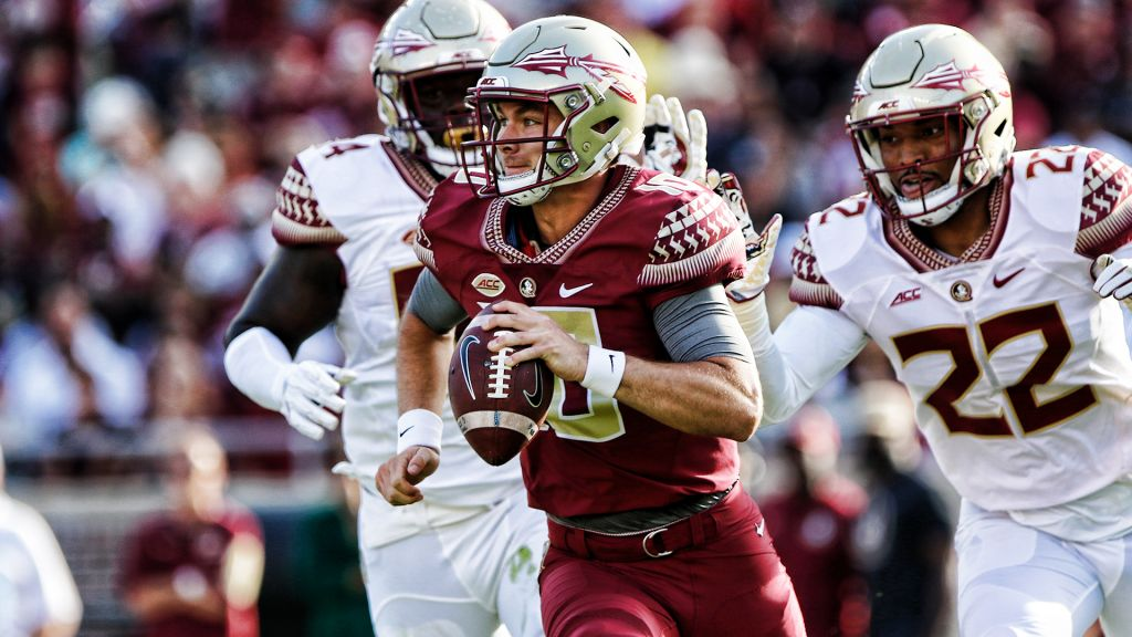With Francois Healthy, Noles, Taggart Gear Up For Intriguing QB Race