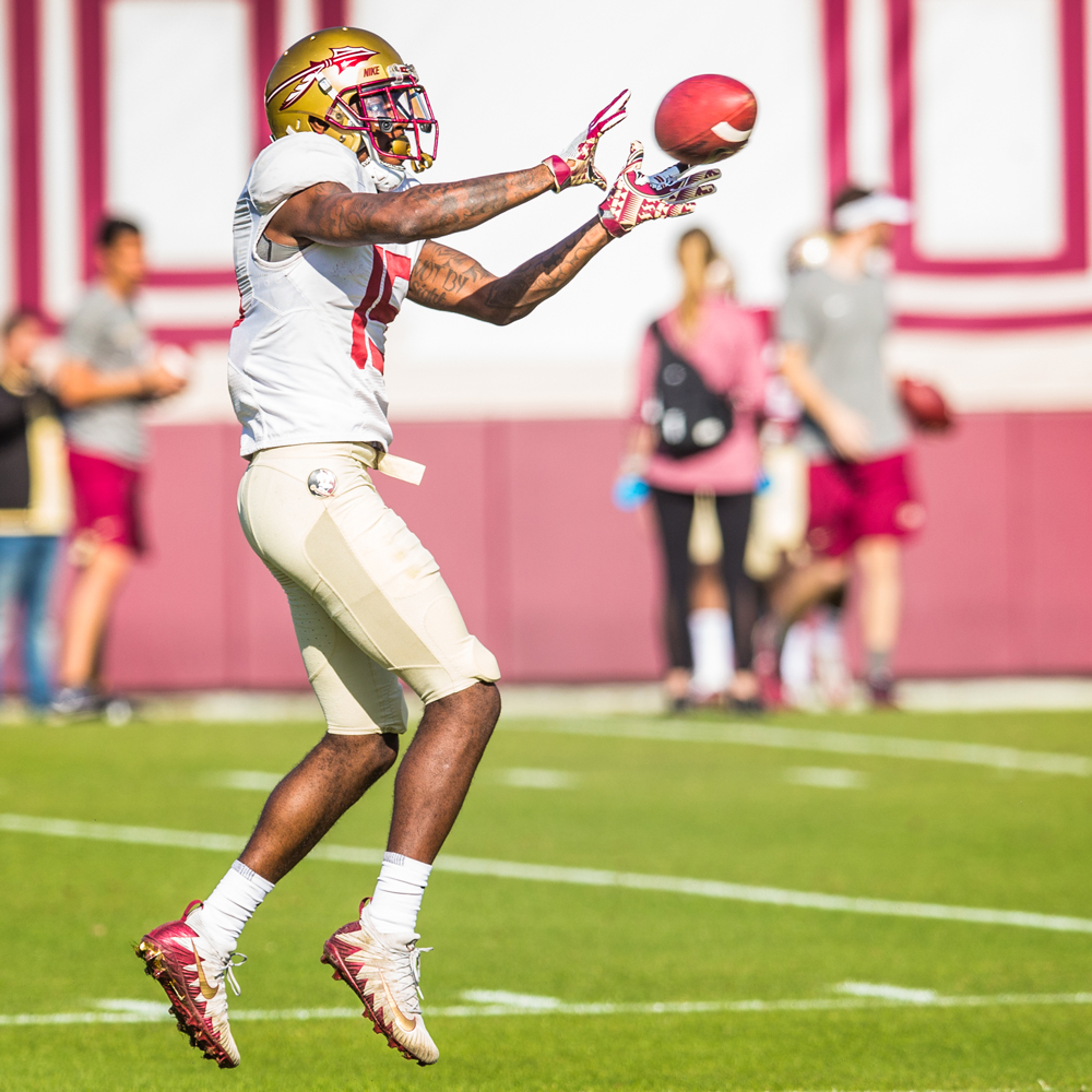 Photo Gallery: Spring Ball 2018 Day 8