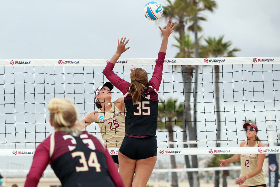 Photo Gallery: NCAA and USAV Championships