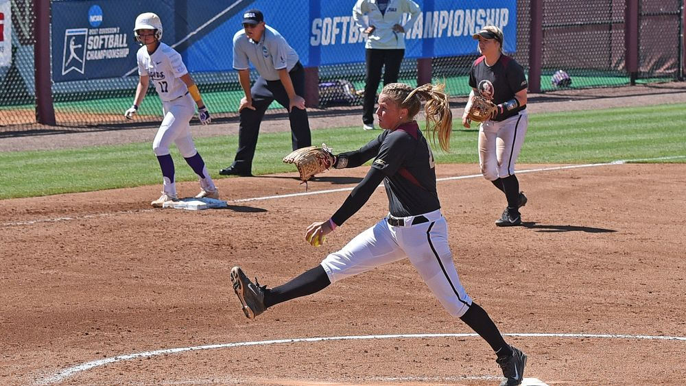 With WCWS On The Line, Noles Embrace Rematch With LSU