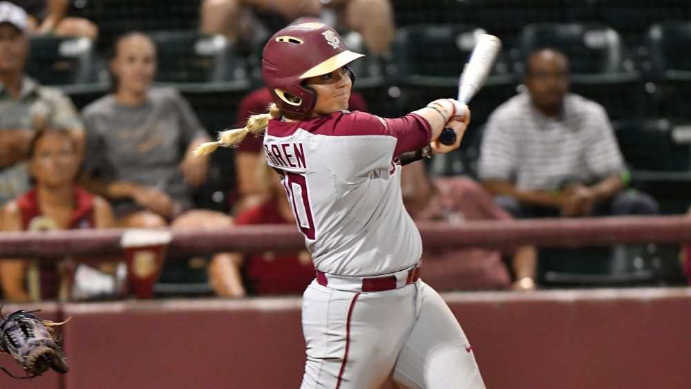 Seventh-Inning Rally Comes Up Short As Noles Fall To LSU, 6-5