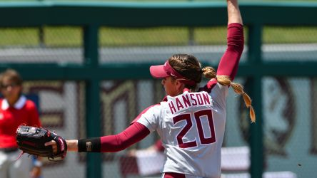 One-on-One with Kylee Hanson