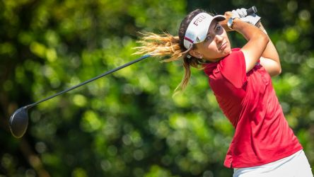 Confidence, Experience Abound As Women's Golf Begins NCAA Championships
