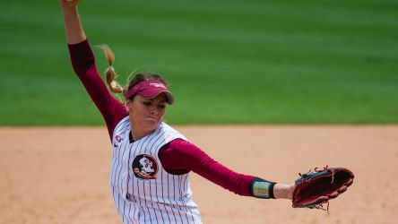 Deja Vu: Hanson Dominates as Noles Advance to Supers