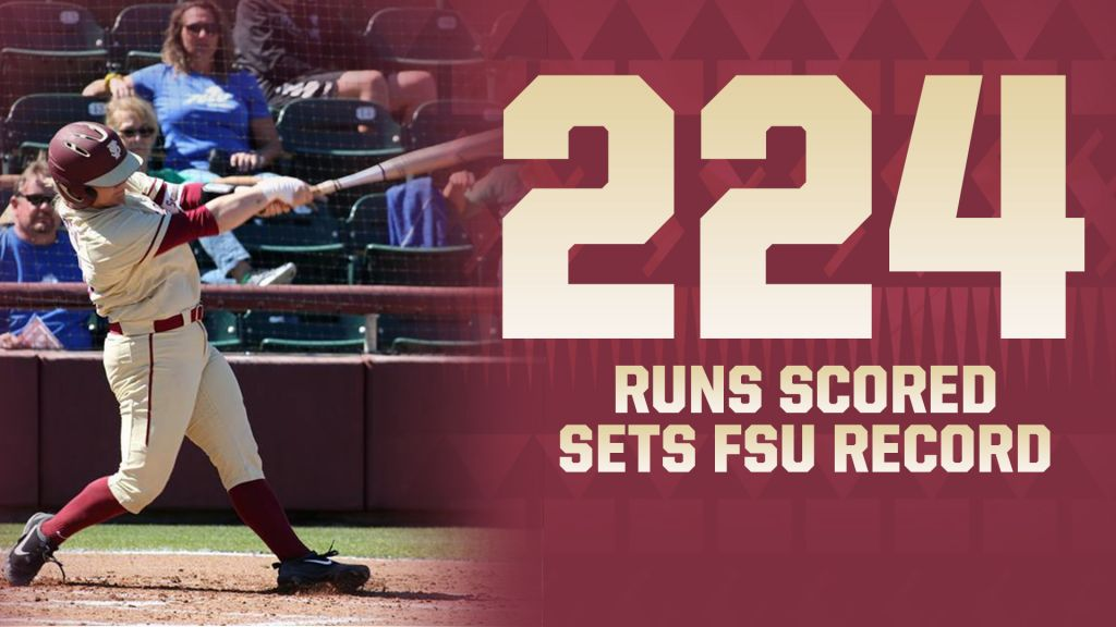 No. 6 Seminoles Fall, 7-4, to No. 3 UCLA In Game One Of 2018 WCWS