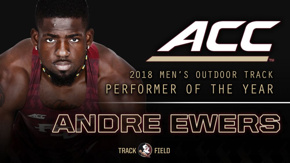 Track And Field Dominates ACC Awards
