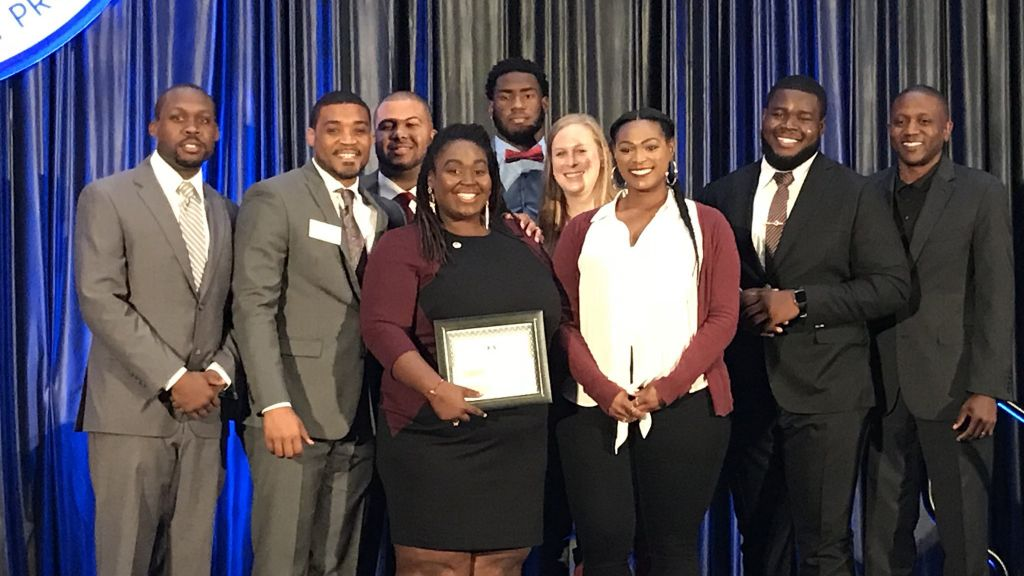 Florida State's LYFE Program Selected For National Award