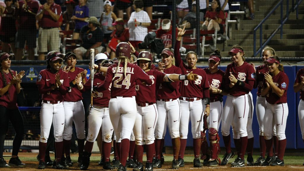 FSU Advances To NCAA Semifinals With 4-1 Win Over No. 1 Oregon