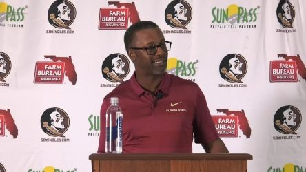 FULL Press Conference: Willie Taggart Video And Transcript