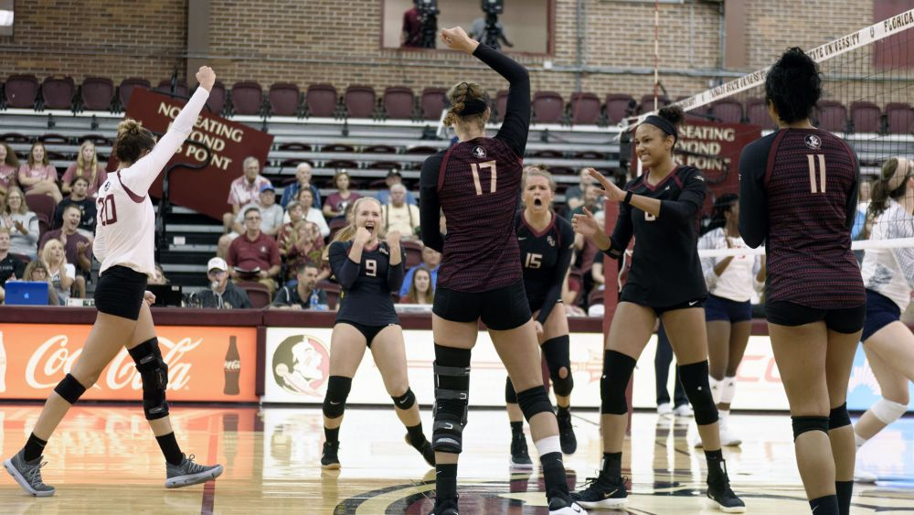 Gold Sweeps Garnet to Wrap Up Preseason Scrimmages