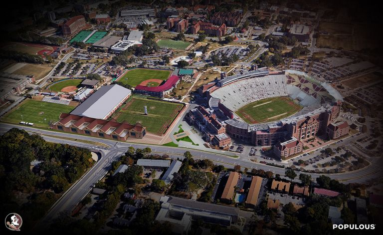 Unconquered Campaign For Athletics Announced