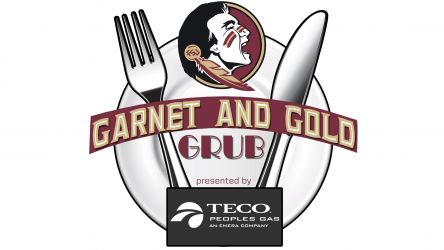Garnet & Gold Grub: White Beans and Rice