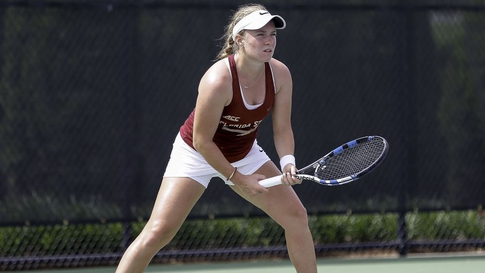 Six Seminoles to Compete at ITA All-Americans