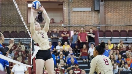 Strong Start to Conference Play Critical for Noles
