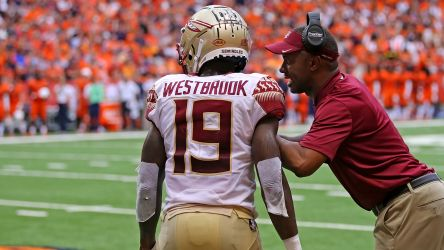 Football Round-Up: Noles Get Back To Basics To Prep For NIU