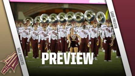Nole Insiders Game Preview: Northern Illinois