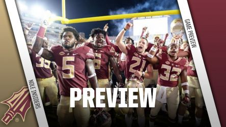 Nole Insiders Game Preview: Syracuse