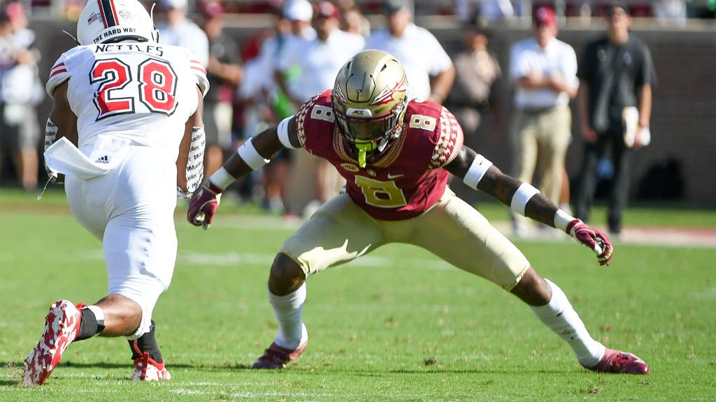 Noles-Canes A Family Affair For Samuels