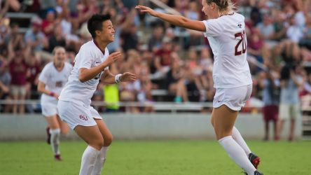 Tough ACC Slate Continues with Hokies