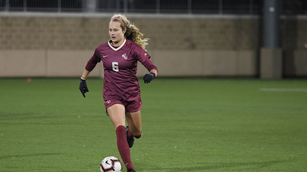 Soccer Shuts Out Pitt On The Road