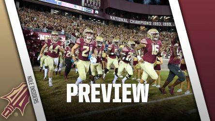 Nole Insiders Game Preview: Wake Forest