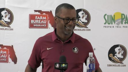 WATCH: Wille Taggart Press Conference: October 15