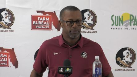 Five Takeaways From Willie Taggart's Wake Forest Press Conference