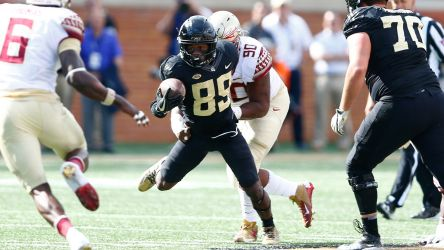 Football Round-Up: Noles Prepping For Wake Offense, Dortch