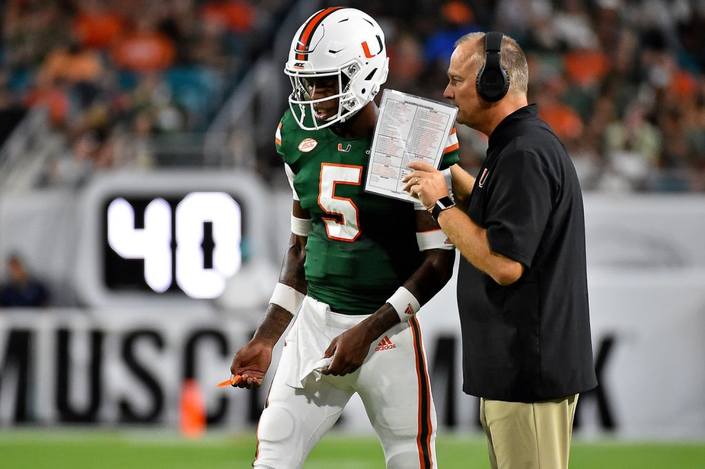 Football Round-up: Taggart Talks OL, Richt Reminisces