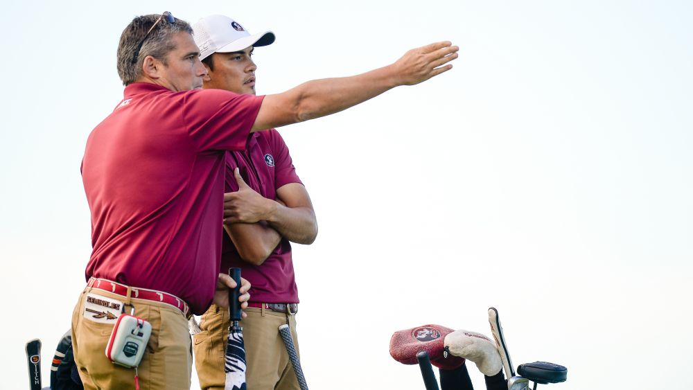 Duck Selected as Arnold Palmer Cup Assistant Coach