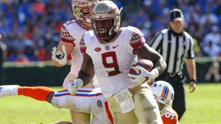 Football Seniors Look To Extend Dominance Over UF