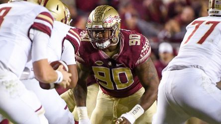 Game Preview: Florida State vs. Boston College