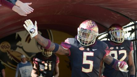 Game Awards: Florida State 22, No. 22 Boston College 21
