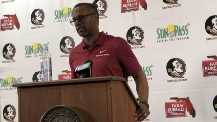 Five Takeaways From Willie Taggart's Florida Press Conference
