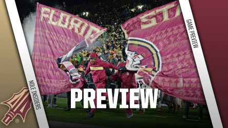 Nole Insiders Game Preview: Boston College