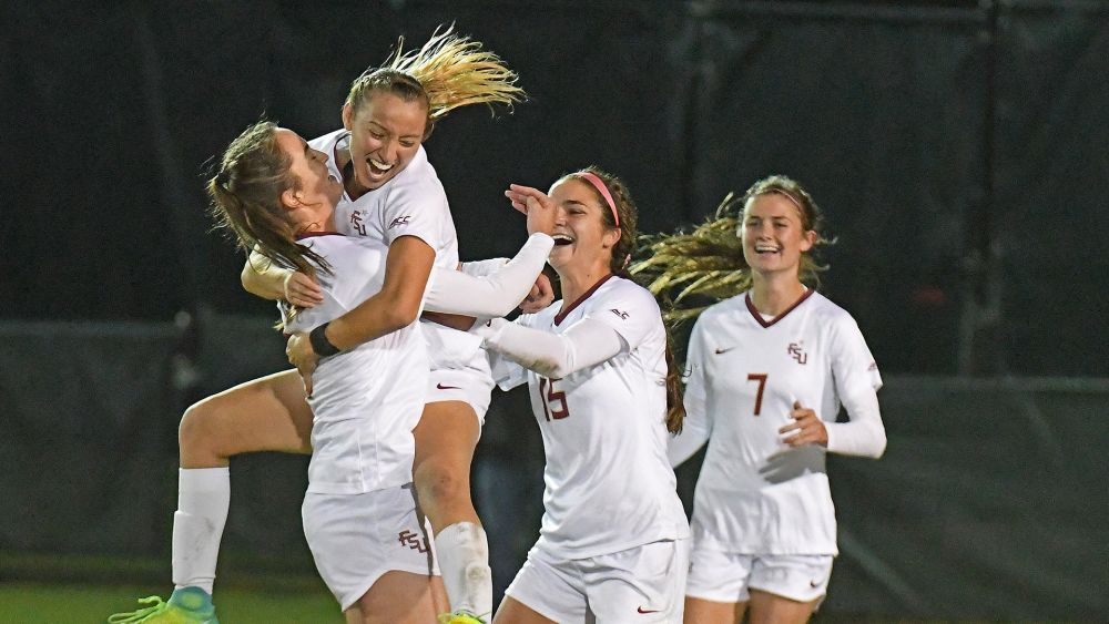 Soccer Advances To NCAA Third Round With 3-1 Win Over USF