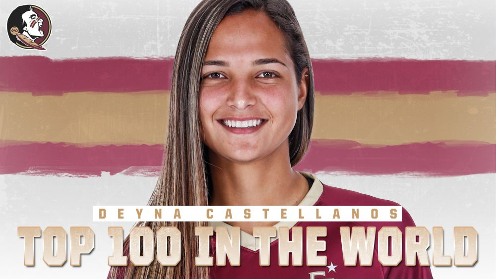 Deyna Castellanos Named One Of Best 100 Female Footballers In The World
