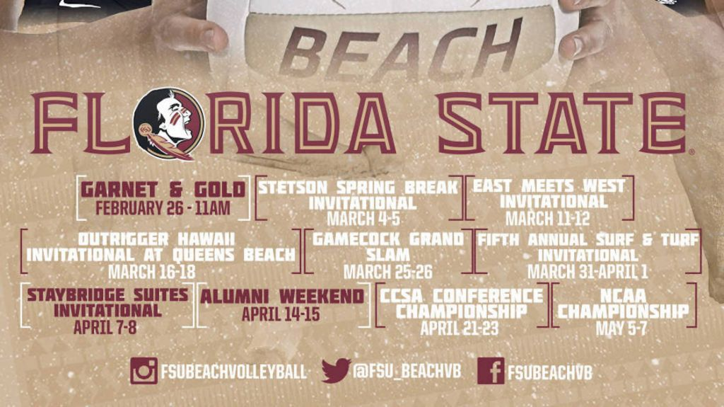 Time Change For Garnet and Gold Match