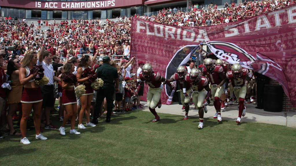 Espn To Broadcast Garnet And Gold Spring Football Game