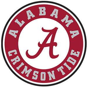 No. 1 Alabama