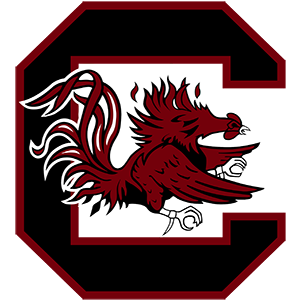 No. 13 South Carolina