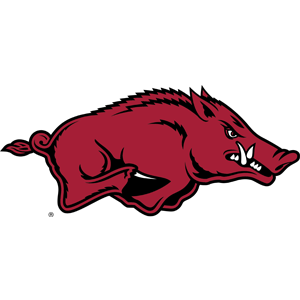 No. 21 Arkansas